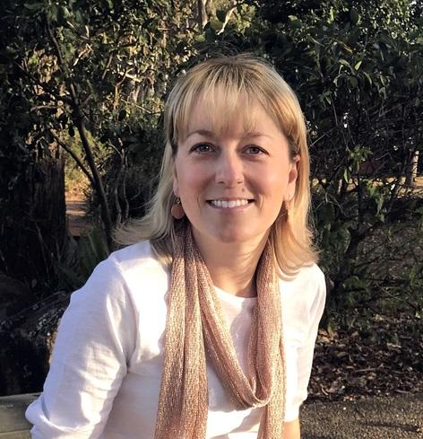 Fiona Potts at Fiona Potts Marketing